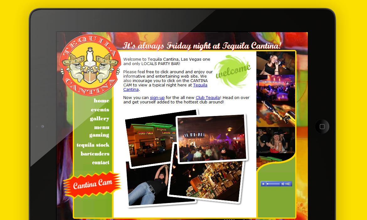 Tequila Cantina